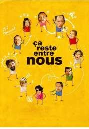 Affiche du film Ca reste entre nous