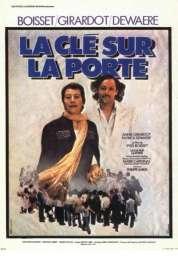 Affiche du film La Cle Sur la Porte