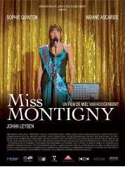 Affiche du film Miss Montigny