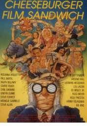 Affiche du film Cheeseburger Film Sandwich