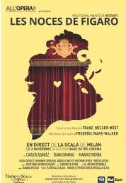 Les Noces de Figaro - All\'Opera