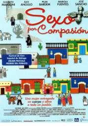 Affiche du film Sexo por compasion