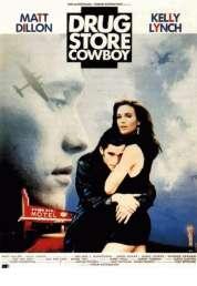 Affiche du film Drugstore cowboy