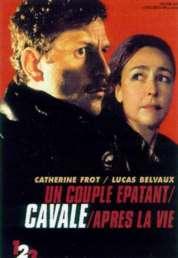 Affiche du film Cavale (la trilogie 2)