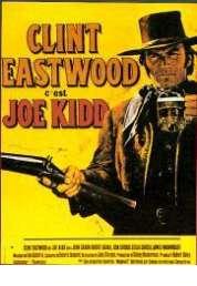 Affiche du film Joe Kidd