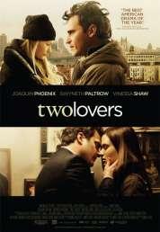 L'affiche du film Two Lovers
