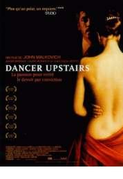 Affiche du film Dancer upstairs