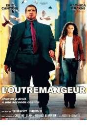 Affiche du film L'outremangeur
