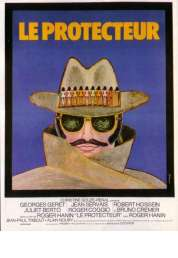 Affiche du film Le Protecteur