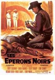 Affiche du film Les Eperons Noirs