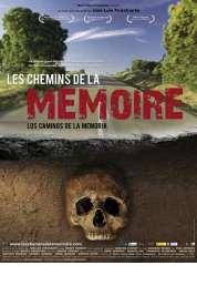 Affiche du film Les Chemins de la mémoire