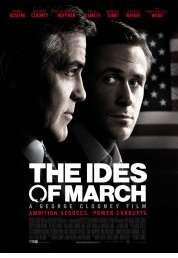 Affiche du film Les Marches du Pouvoir