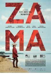 Affiche du film Zama