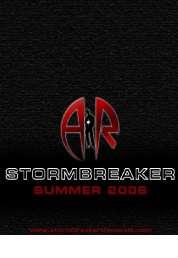 Affiche du film Alex Rider : Stormbreaker
