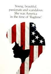 L'affiche du film Ragtime