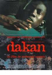 Affiche du film Dakan
