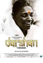 Affiche du film Darshan - l'étreinte