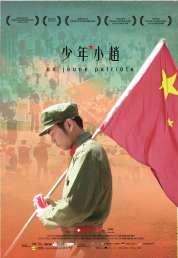 Affiche du film Un Jeune Patriote