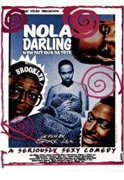 L'affiche du film Nola Darling n'en fait qu'à sa tête