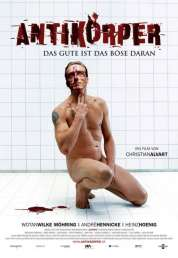 Affiche du film Antibodies