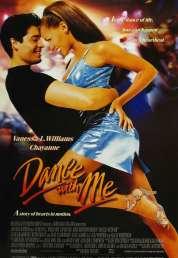 Affiche du film Danse passion