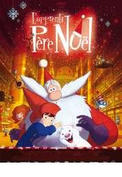 L'affiche du film L'Apprenti Père Noël