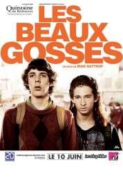 Affiche du film Les Beaux gosses