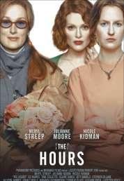 L'affiche du film The hours