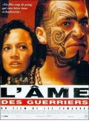 Affiche du film L'âme des guerriers