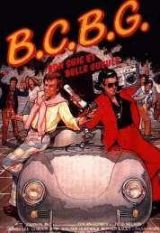 Affiche du film Bcbg