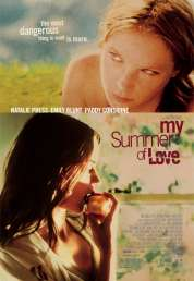 Affiche du film My Summer Of Love