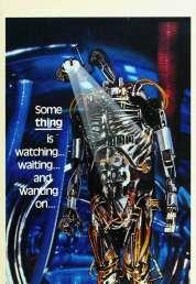Affiche du film Saturn 3