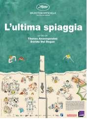 Affiche du film L'Ultima Spiaggia