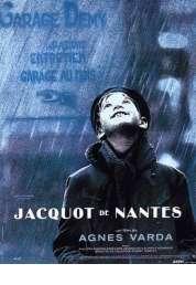 L'affiche du film Jacquot de Nantes