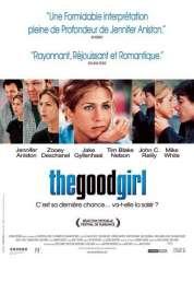 Affiche du film The good girl