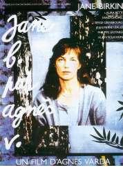 Affiche du film Jane B. par Agnès V.