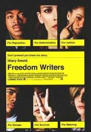 Affiche du film Ecrire pour exister
