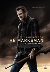 L'affiche du film Le Vétéran