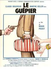 Affiche du film Le Guepier