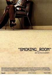 Affiche du film Smoking Room