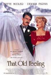 Affiche du film C'est ça l'amour ?