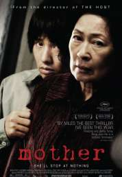 L'affiche du film Mother
