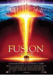 Affiche du film Fusion - The core