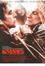 Affiche du film Insomnia