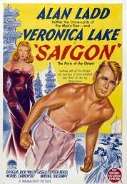 Affiche du film Trafic a Saigon
