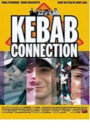 Affiche du film Kebab connection