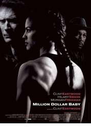 Affiche du film Million dollar baby