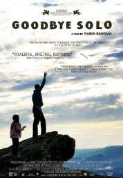 Affiche du film Goodbye Solo