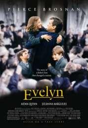 Affiche du film Evelyn