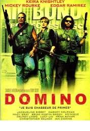 Affiche du film Domino
